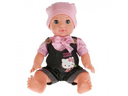 Кукла Пупс Карапуз Hello Kitty 35 см, Y35DP-SP-RU (3 функции), вид 1