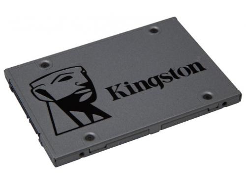 SSD-накопитель SSD Kingston SUV500/480G 480 Gb, SATA III, вид 2