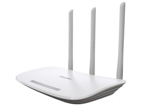 Роутер Wi-Fi Маршрутизатор TP-Link TL-WR845N, вид 3