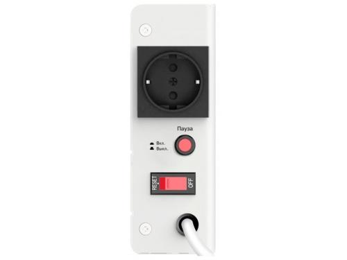 Стабилизатор напряжения Sven AVR Slim 1000 (релейный), вид 3