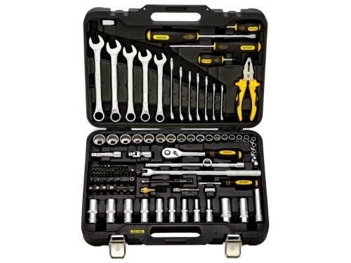 Набор инструментов Berger BG100-3814 (100 штук), вид 1