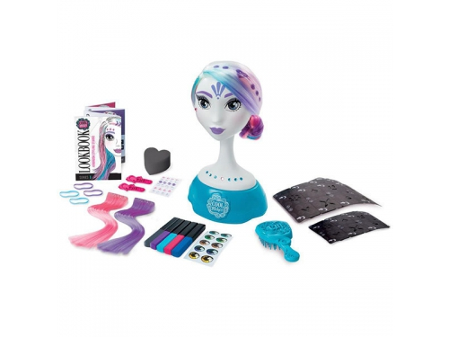 Кукла Spin Master Style Cool студия причесок и макияжа, вид 2