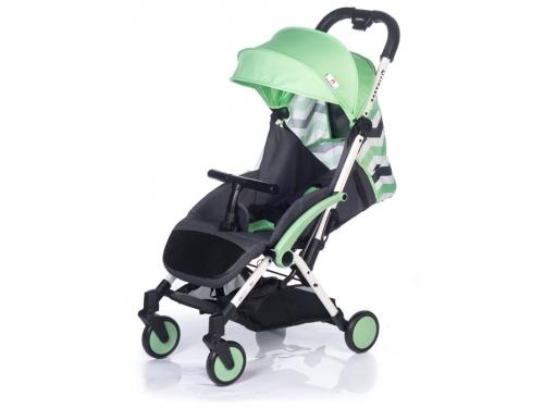 Коляска Babyhit Ambe Plus Green (прогулочная), вид 1