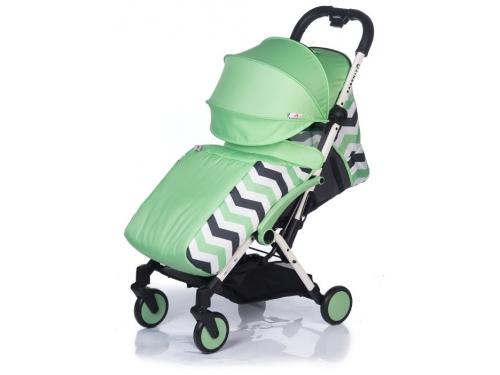 Коляска Babyhit Ambe Plus Green (прогулочная), вид 2