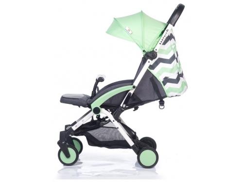 Коляска Babyhit Ambe Plus Green (прогулочная), вид 4