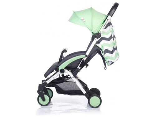 Коляска Babyhit Ambe Plus Green (прогулочная), вид 5