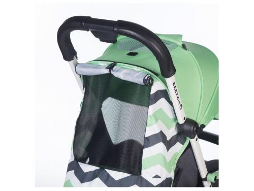 Коляска Babyhit Ambe Plus Green (прогулочная), вид 7