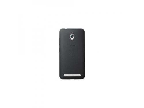 Чехол для смартфона Asus для Asus ZenFone GO ZC500TG PF-01, черный, вид 1