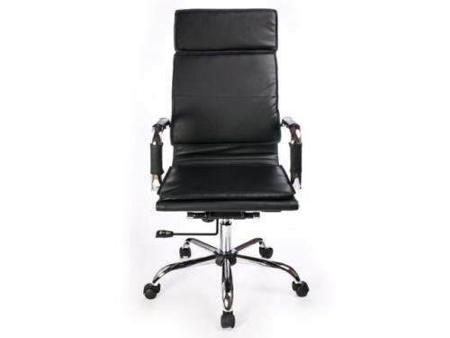 Компьютерное кресло Бюрократ CH-993/black, вид 1