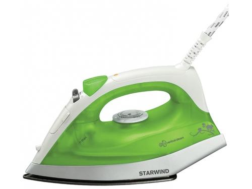 Утюг StarWind SIR4315, зеленый, вид 1