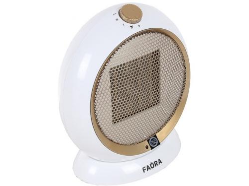 Обогреватель Neoclima Faura PTC-20 , белый/бронзовый, вид 1