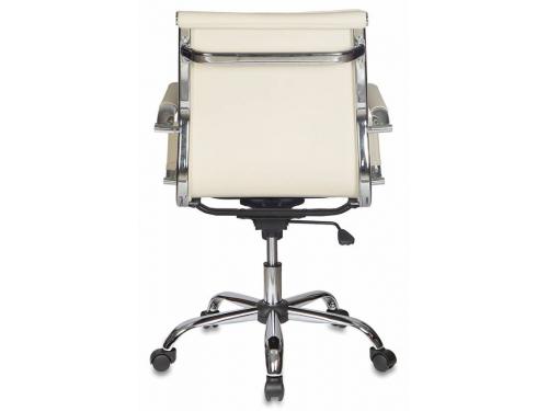 Компьютерное кресло Бюрократ CH-991-Low/Ivory, слоновой кости, вид 5