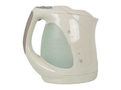 Чайник электрический Sinbo SK-2357, слоновая кость, вид 1