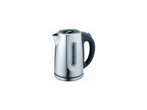 Чайник электрический Sinbo SK-7309, серебристый, вид 1