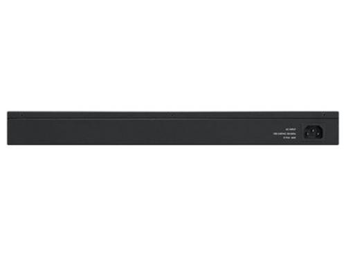 Коммутатор (switch) ZyXEL XS1920-12 (управляемый), вид 5