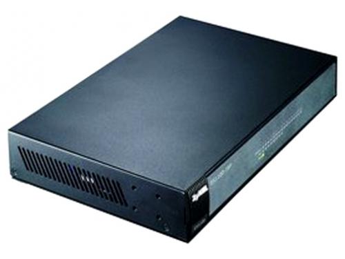 Коммутатор (switch) ZyXEL ES1100-16P (неуправляемый), вид 1
