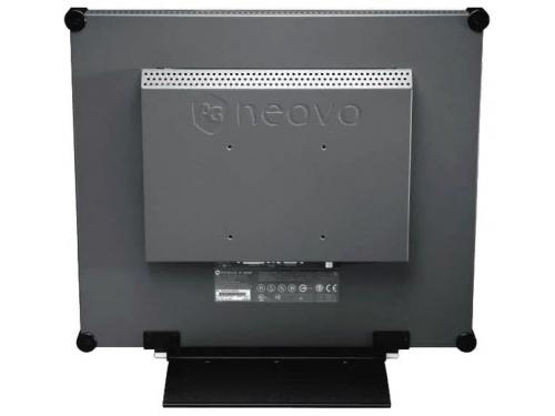 Монитор Neovo X-19, чёрный, вид 2