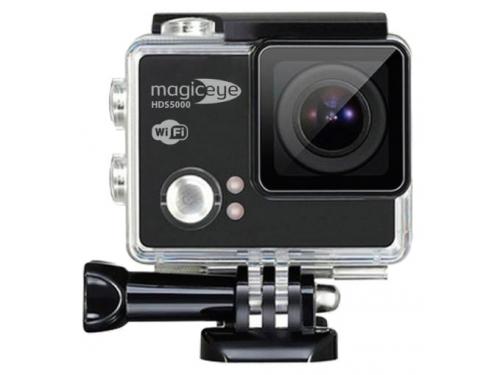 Видеокамера Gmini MagicEye HDS5000, черная, вид 1