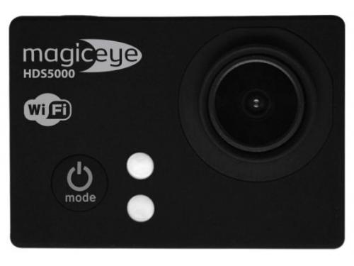 Видеокамера Gmini MagicEye HDS5000, черная, вид 2