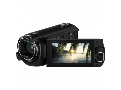 Видеокамера Panasonic HC-W580EE-K, вид 1