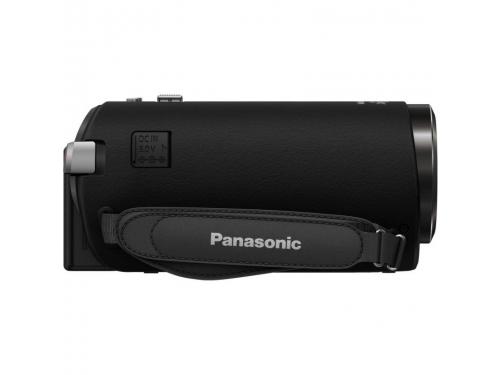 Видеокамера Panasonic HC-W580EE-K, вид 3