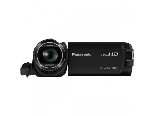 Видеокамера Panasonic HC-W580EE-K, вид 5