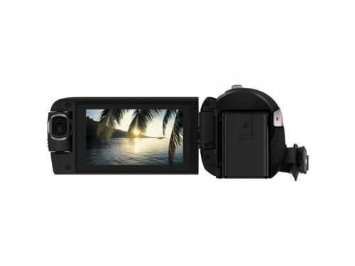 Видеокамера Panasonic HC-W580EE-K, вид 6