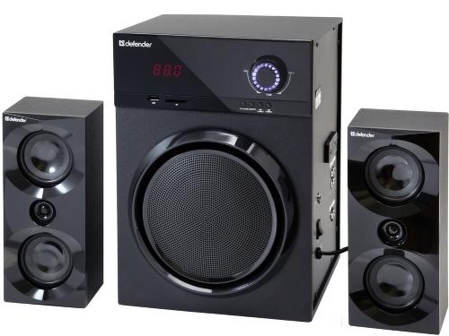 Компьютерная акустика Defender Avante X50, вид 1