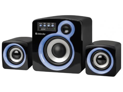 Компьютерная акустика Defender Z5, черная, вид 1