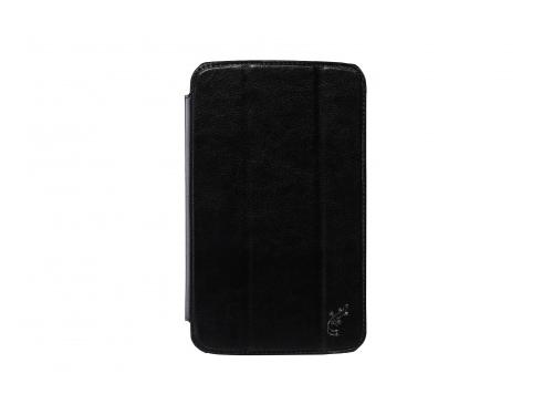 Чехол для планшета G-case Slim Premium для Samsung Galaxy Tab A 7.0, черный, вид 1