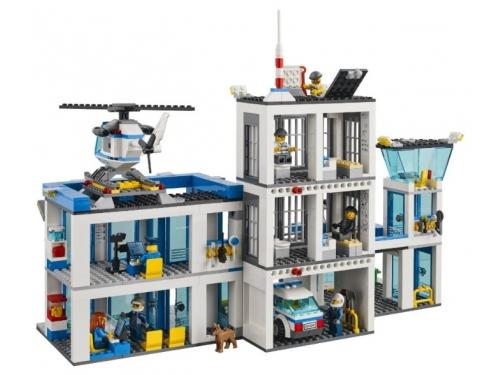����������� LEGO City ����������� ������� (60047), ��� 1