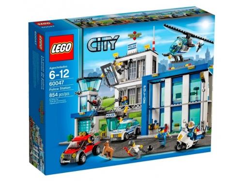 ����������� LEGO City ����������� ������� (60047), ��� 2