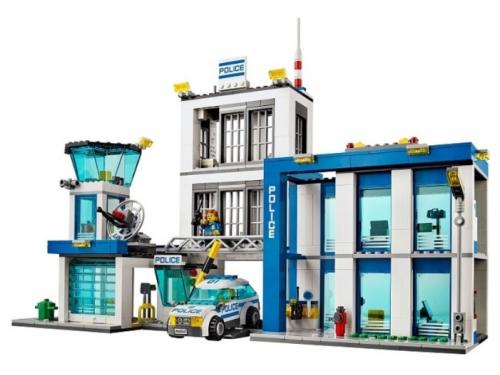 ����������� LEGO City ����������� ������� (60047), ��� 3