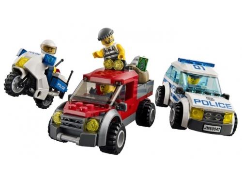 ����������� LEGO City ����������� ������� (60047), ��� 5