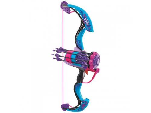 Товар для детей Hasbro Nerf N - Rebelle Стрела Блочный Лук, разноцветный, вид 1