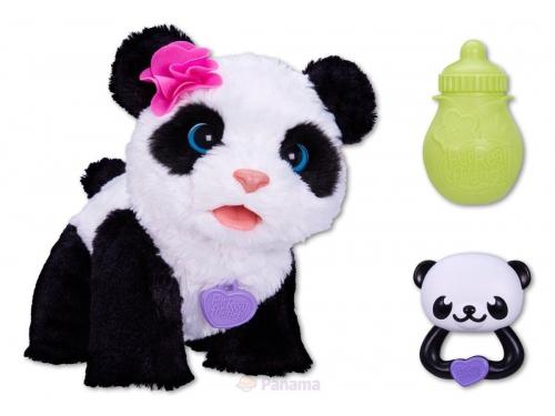 Товар для детей Игрушка Hasbro Furreal Friends frf Малыш Панда, вид 2