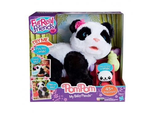 Товар для детей Игрушка Hasbro Furreal Friends frf Малыш Панда, вид 3
