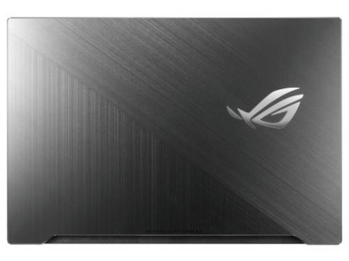 Ноутбук ASUS ROG Strix SCAR II GL704GM , вид 7