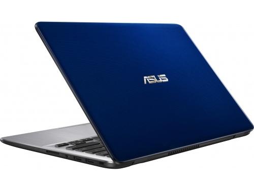 Ноутбук Asus F405UA , вид 2