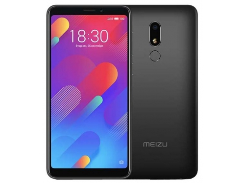 Смартфон Meizu M8 lite 3/32Gb, черный, вид 1