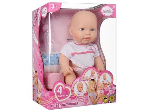 Кукла Карапуз пьет, плачет настоящими слезами (1402R), вид 1