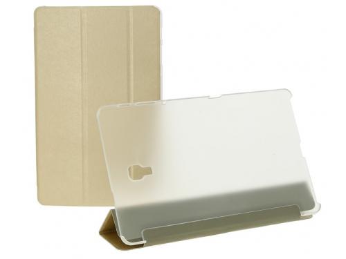 Чехол для планшета TransCover для Samsung Tab A 10.5 SM-T590/595 золотой, вид 1