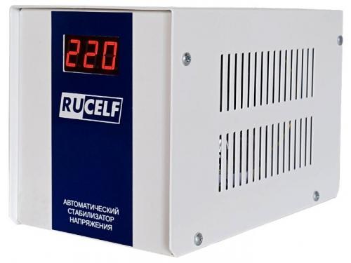 Стабилизатор напряжения Rucelf  СтАР 2000+ (2000 В·А), вид 1