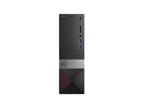 Фирменный компьютер Dell Vostro 3471 (3471-2370), черный, вид 3