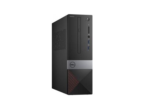 Фирменный компьютер Dell Vostro 3471 (3471-2370), черный, вид 2