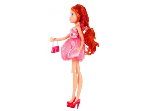 Кукла Winx Club Бон Бон Блум, IW01641801 (с крыльями), вид 3