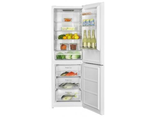 Холодильник Daewoo RNH-3210WNH, белый, вид 1