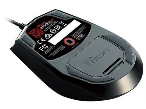 Мышь Tt eSports Gaming Mouse Black FP (MO-BKV-WDLGBK-01) черный, вид 7