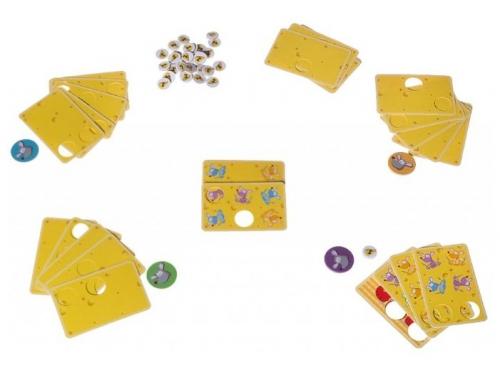 Настольная игра GAGA Скажите: Сыр! (от 8 лет), вид 3