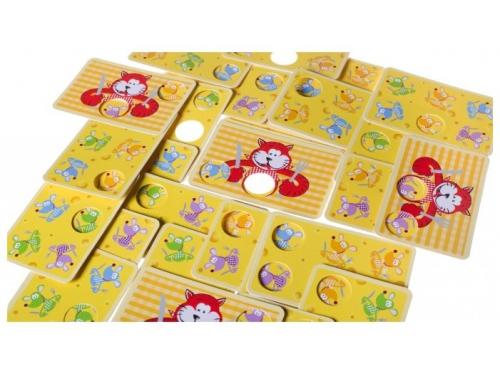 Настольная игра GAGA Скажите: Сыр! (от 8 лет), вид 4